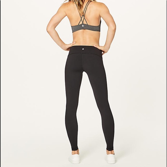 01fc21a641 lululemon athletica Pants - Wunder Under Low-Rise Tight Full-On Luon 28""